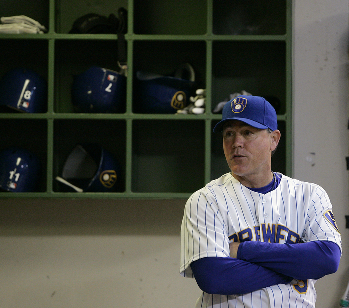 Ned Yost « Brew Beat